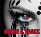Raven  and Black