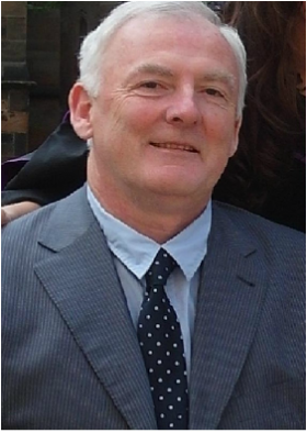 Declan  O Leary