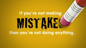 Don't Make These Mistakes that First-Time Self-Published Authors Make