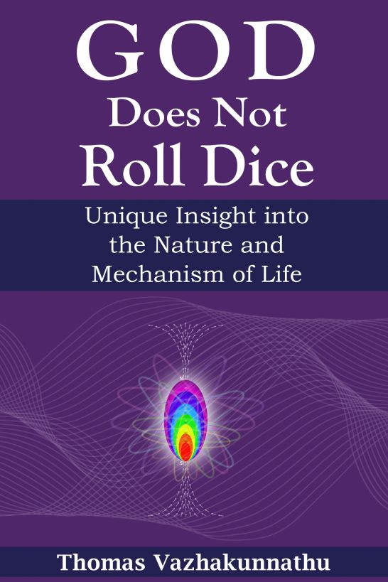 God Does Not Roll Dice