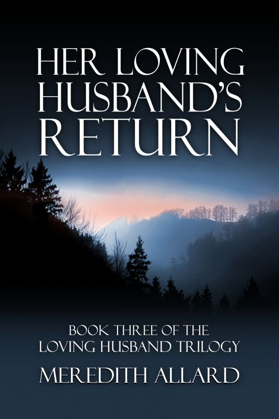 Prologue from Her Loving Husband's Return