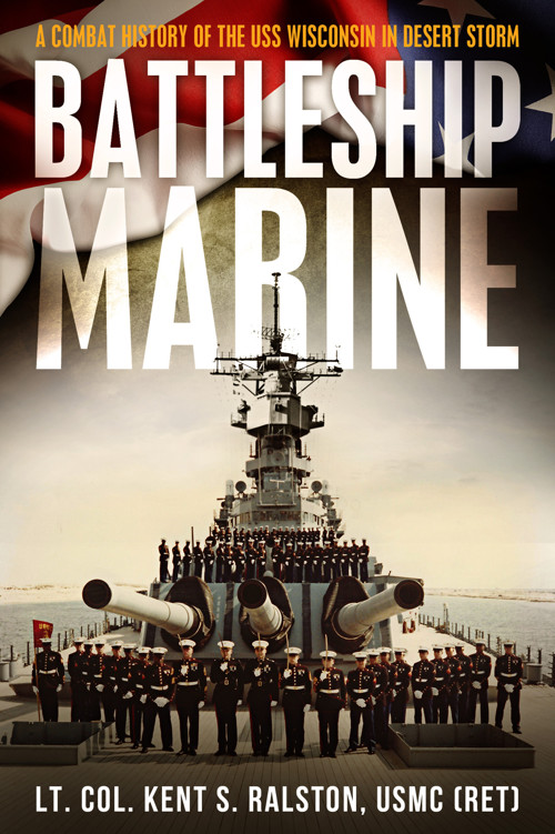 The Introduction to BATTLESHIP MARINE