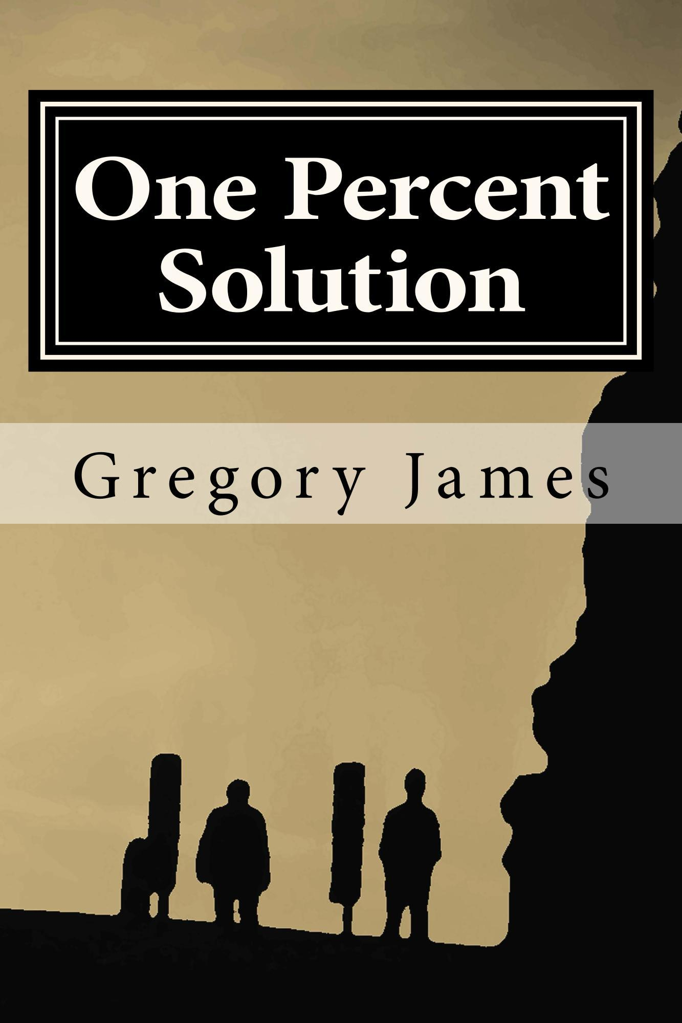 ONE PERCENT SOLUTION