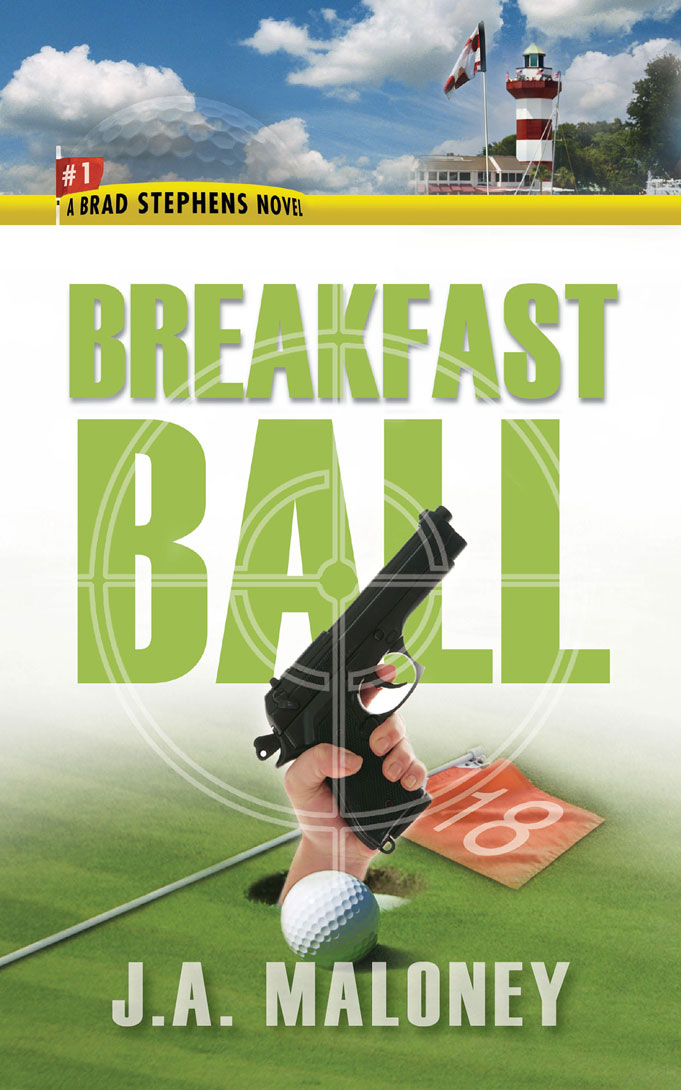 Opening Chapter Breakfast Ball