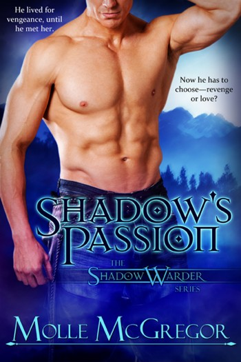 Shadow's Passion - Chapter One