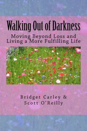 Why I wrote Walking Out of Darkness