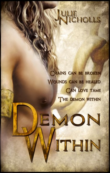 Demon Within, Chapter 1