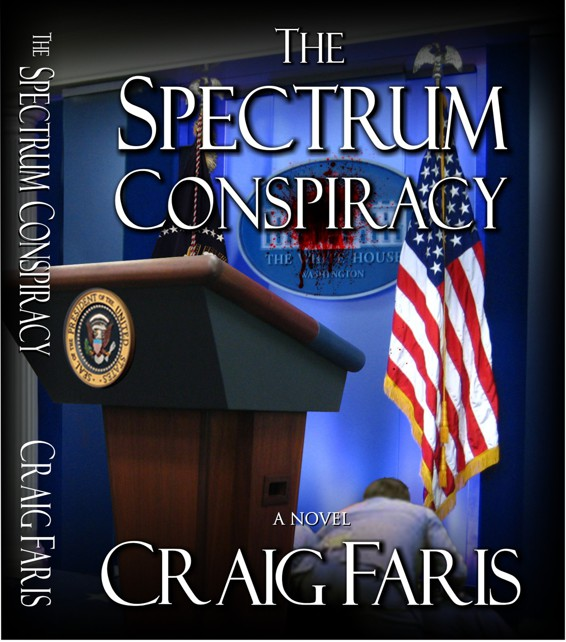 The Spectrum Conspiracy 1st Chapter