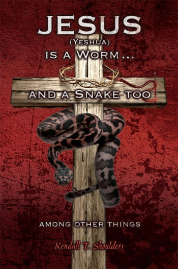 Jesus as a Worm