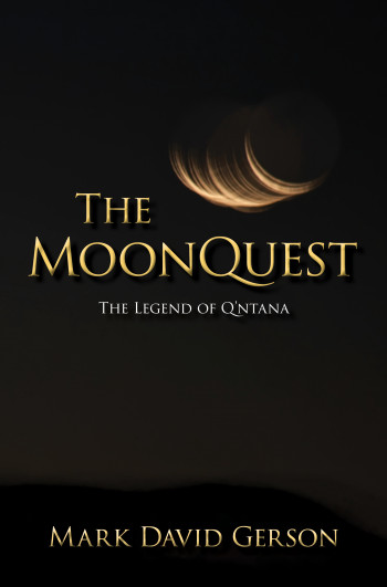 The MoonQuest