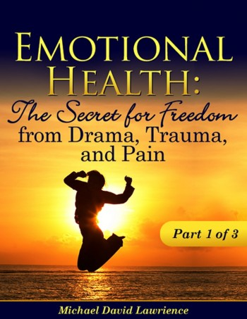 How to Unlock the Power to Heal Yourself Emotional