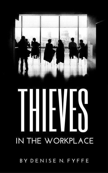 Theft in the workplace should never be ignored
