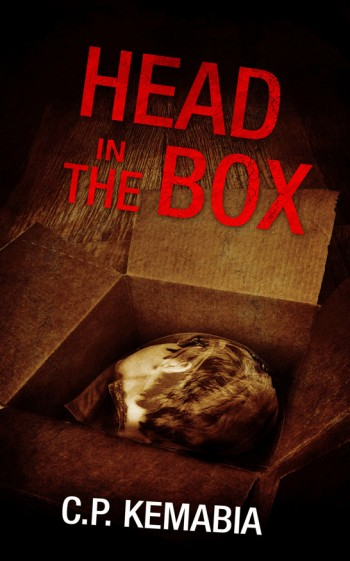 Head in the box: Office version