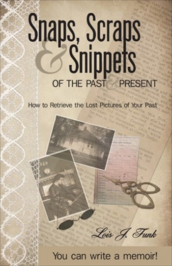 The Story of Snaps, Scraps and Snippets