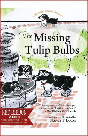 The Missing Tulip Bulbs