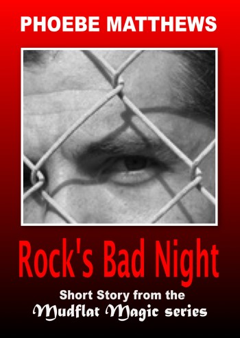 Rock's Bad Night