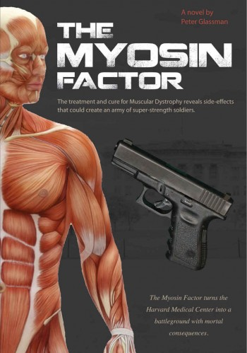 THE MYOSIN FACTOR