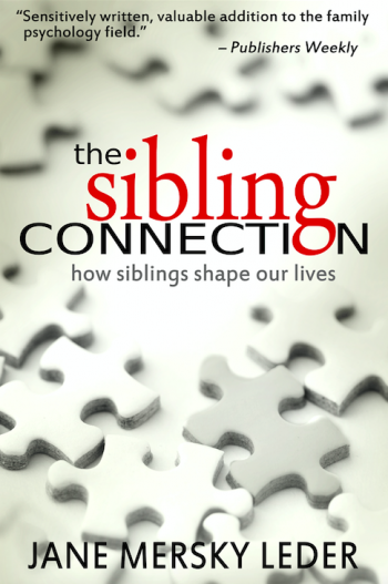 How to Reconnect with a Sibling