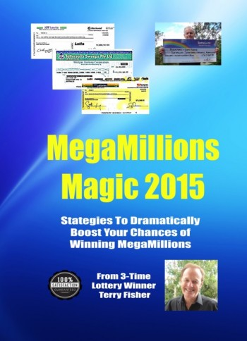 To get ALL the Winning MegaMillions Numbers - Play