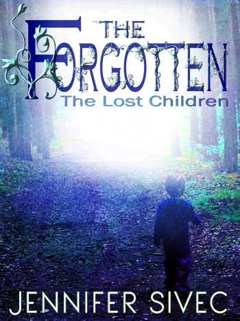 The Lost Children The Forgotten