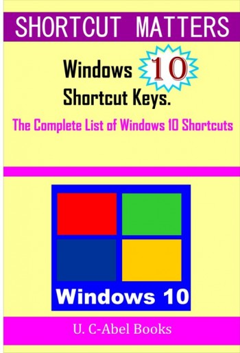 Great Shortcut Keys