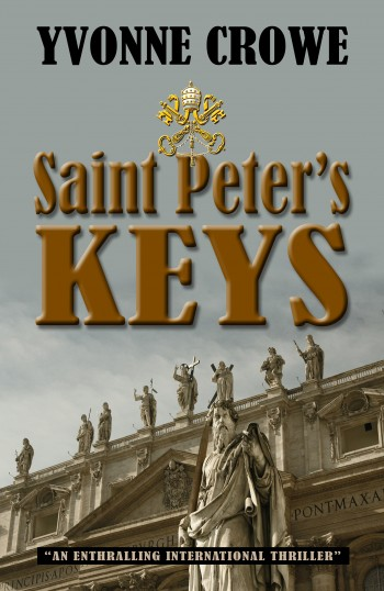 St Peter's Keys