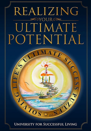 Nurture Your Heart's Desire to Realize Your Ultima