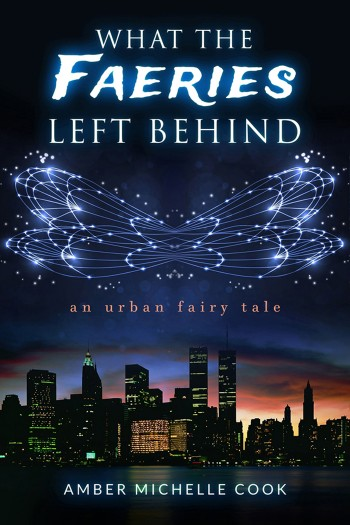 An urban fairy tale for adults
