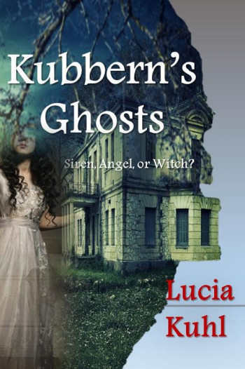 Behind Kubbern's Ghosts and The Haunted Homestead