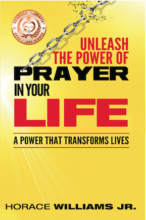 Do you need an influx of power in your life?