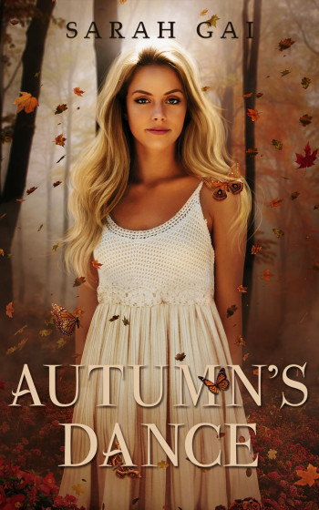 Autumn's Dance: Book 1 of The Season Named Series