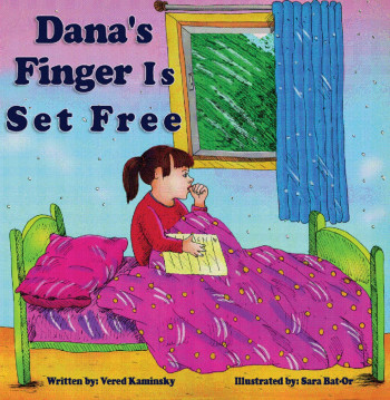 Dana's Finger Is Set Free