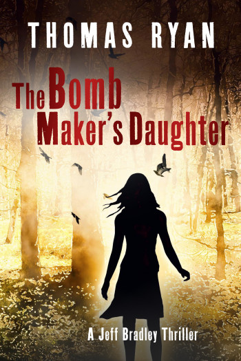 The Bomb Maker's Daughter
