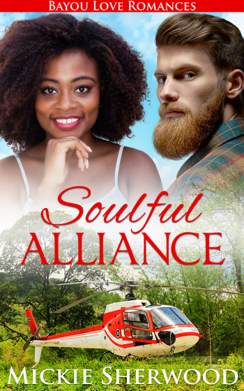 Soulful Alliance First Chapter Invite