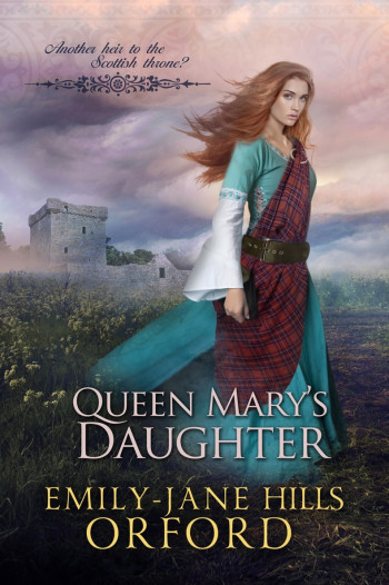 Queen Mary's Daughter