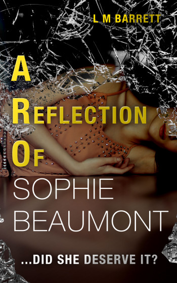 A Reflection of Sophie Beaumont