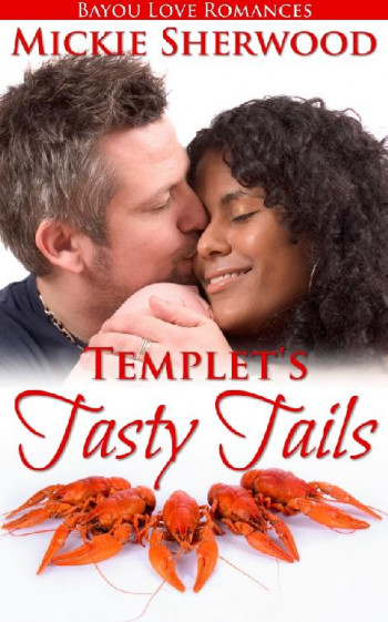 TEMPLET'S TASTY TAILS CHRISTMAS CHAPTER