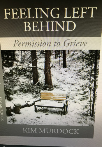 Feeling Left Behind: Permission to Grieve