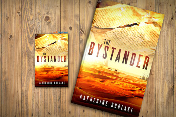 The Bystander: an Amy Prowers Thriller