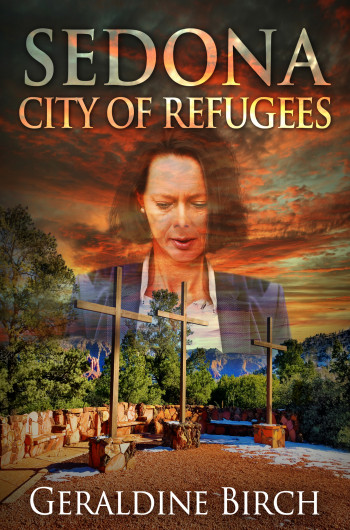Sedona: City of Refugees