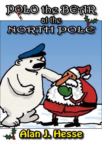 The North Pole is in trouble