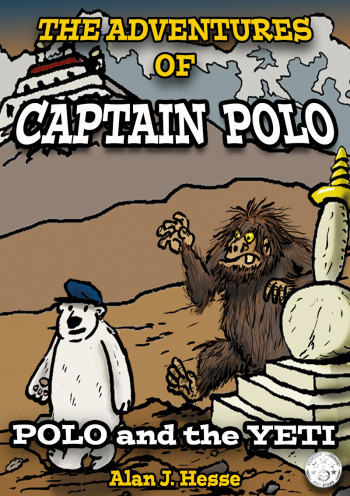 The Adventures of Captain Polo Polo and the Yeti