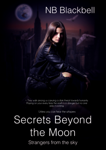 Secrets Beyond The Moon: Strangers from the sky
