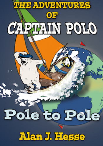 The Adventures of Captain Polo: Pole to Pole
