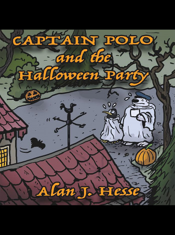 Captain Polo and the Halloween Party