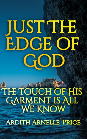 What is the Edge of God?
