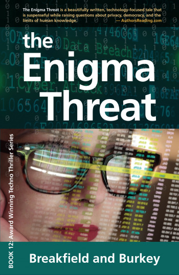 The Enigma Threat