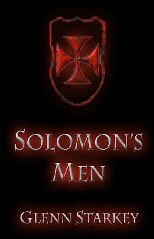 Solomon's Men --the hunted becomes the hunter