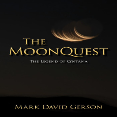 Trust I Must! - The MoonQuest - Mark David Gerson ...